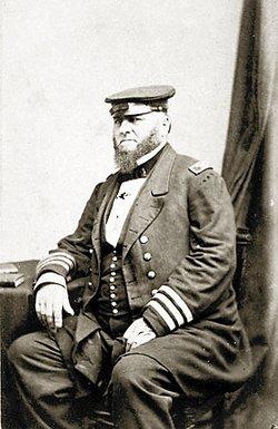 Louis Malesherbes Goldsborough