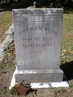 John W. Brewster