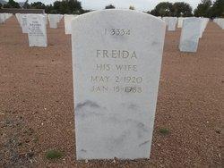 Freida B Ferguson