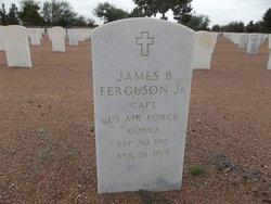 James Buchanan Ferguson, Jr
