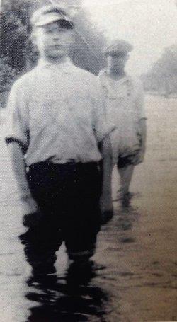 Miles Dexter Strickland (1910-1982) - Find A Grave Memorial