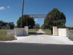 Georgetown Memorial Cemetery