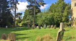 St. Mary Magdalene Church Burial Ground