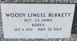 Woody L. Burkett