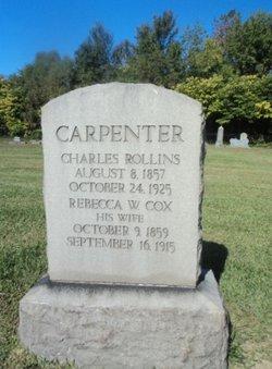 Charles Rollins Carpenter