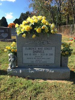 Florence Mae <I>Street</I> Darnell
