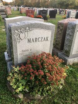 David Marczak