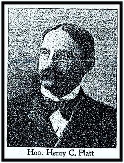 Henry Clay Platt