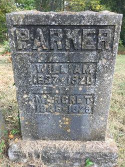 Margaret <I>Grigsby</I> Parker
