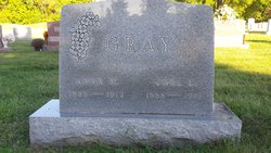 Carl Leonard Gray