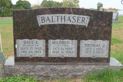 Thomas Jeffrey Balthaser