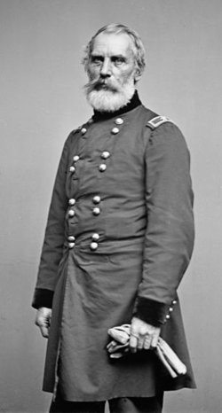 John Joseph Abercrombie