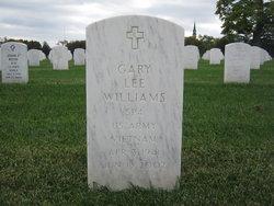 Gary Lee Williams