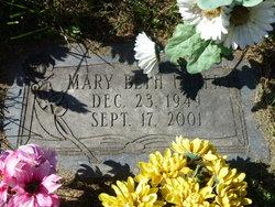 Mary Beth <I>Usher</I> Smith
