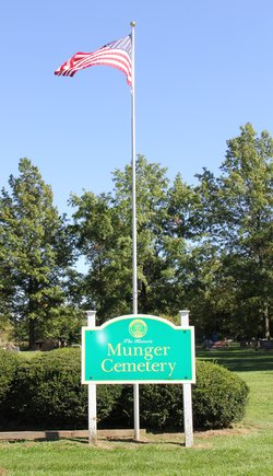 Munger Cemetery