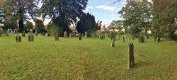 St Margaret's Parish Churchyard
