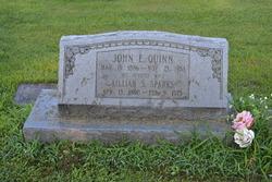 Lillian S <I>Sparks</I> Quinn