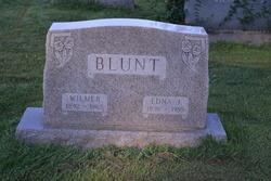 Wilmer Blunt