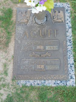 Lorene J. Acuff