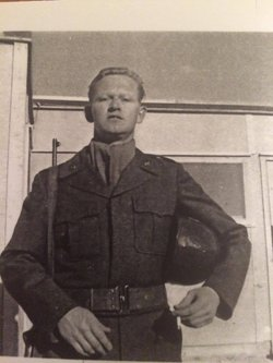 Roger Gordon Boettcher