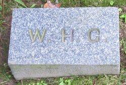 William H. Graffam