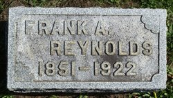 Frank A. Reynolds