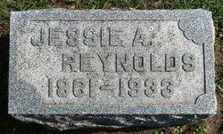 Jessie A. Reynolds