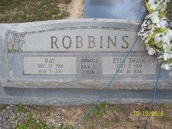 Ray Robbins