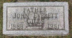 John Everett Gills