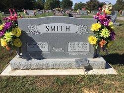 Kathy Ann <I>Rubenacker</I> Smith