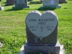 Linda IMcCartney I Jones
