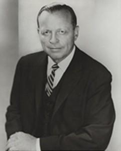 Arthur Glenn Andrews