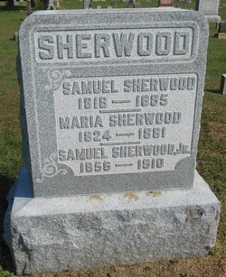 Samuel Sherwood