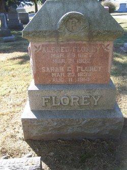 Alfred Florey
