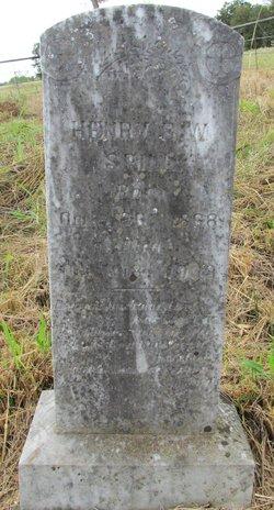 Henry Bernard Wilhelm Spill, Sr