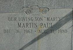 "Martin ""Marty"" Lambson"