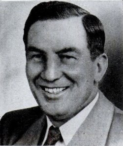 Samuel Harrison Coon