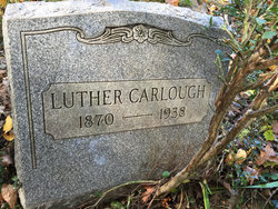 Luther Carlough