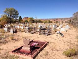 Abiquiu Catholic Cemetery