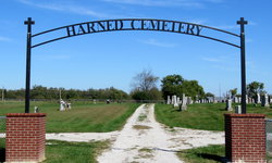 Harned Cemetery