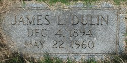 James Lewis Dulin