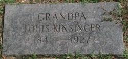 Louis Kinsinger