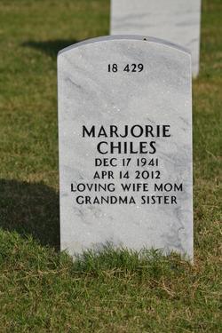 Marjorie Chiles