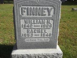Rachel Finney