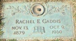 Rachel Ellen <I>Sumner</I> Gaddis