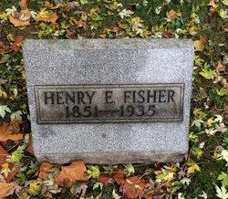 Henry E. Fisher