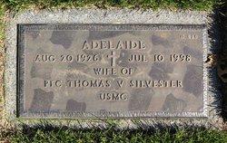 Adelaide Silvester