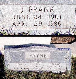 James Frank Payne