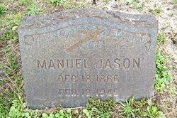 Manuel Jason