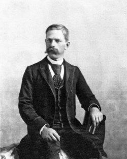 Orrin William Lord